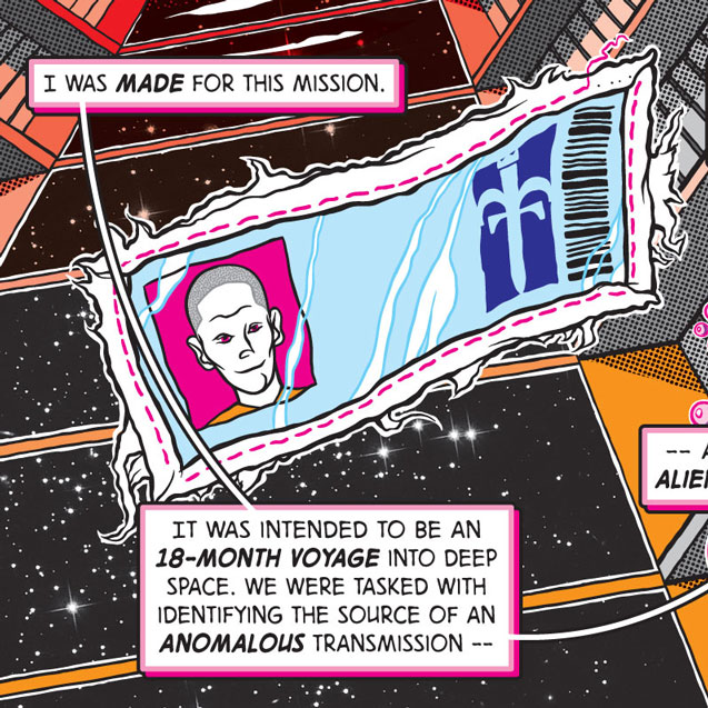 Airlock ID