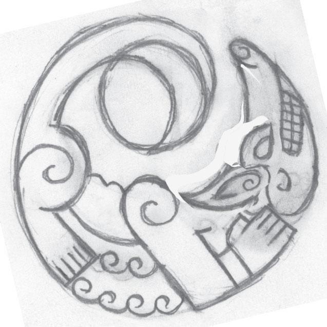 cosmic_werewolf_logo_sketch2